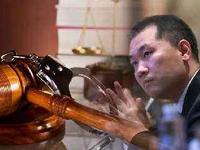 证监会原副主席姚刚被公诉 被指控受贿、内幕交易罪