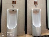 深圳首座公厕拥有云大脑 智能除臭调整温湿度