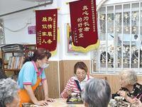 广州破解居家养老难题 独居老人也能吃到暖心饭菜