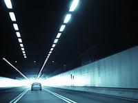 广东最长高速公路隧道贯通 连平到英德仅1.5小时