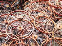 摩拜在广州回收逾6万辆报废车 登陆不到2年
