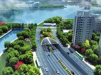 广州如意坊交通大动脉工程开工 预计 2022 年建成通车