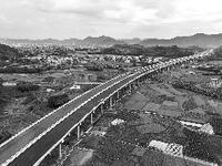 云湛高速2期有望国庆前通车 湛江至广州将缩短30分钟