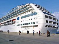 香港大力拓展飞航邮轮市场 大湾区邮轮码头群现雏形