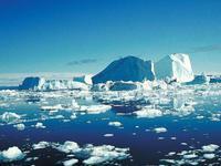 北极海冰消融为全球能源供应打开一条新航线