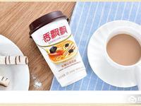 首份半年报亏损超5000万 香飘飘押注液体奶茶赌未来