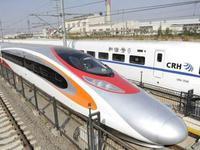 广深港高铁西九龙站内地口岸区4日零时起启用