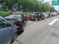 事故原因很多车主容易犯