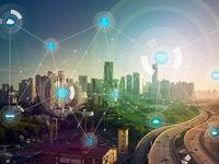 我国物联网市场规模跃入万亿级 年复合增长率超过25%