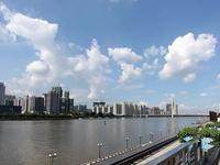 未来三天广东雨势趋于减弱 最高气温渐渐上升到34℃
