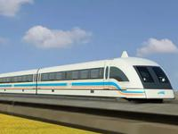 清远磁浮旅游专线全面动工 预计明年底建成通车