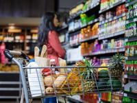 11城社消零售总额超5000亿 谁将成国际消费中心城市