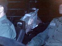 香港碎尸案宣判:凶手被判终身监禁 五度出门丢碎尸