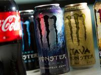可口可乐打算自己做能量饮料 合作伙伴Monster不干了