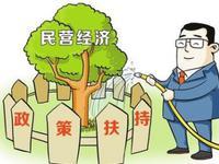 东莞非公经济50条高含金量:300亿降成本 400亿助融资