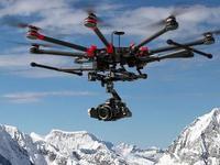 深圳启动无人机飞行管理试点 可直接网上申请飞行