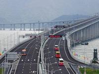 香港推出多项新措施改善港珠澳大桥香港口岸周边交通