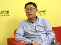 致敬40周年|郭智涛:疾病是共同敌人