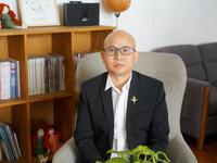 方建华:异乡人20年的品牌创业