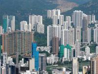 香港上个月住宅销量同比暴跌六成 林郑月娥:不会救市