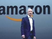 亚马逊CEO宣布离婚 盘点他的两极人生:好人or疯子