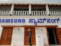 三星将在印度推廉价手机 应对小米等中国手机对手