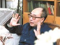 核物理学家于敏(1985年摄) 供图/新华社