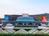 广州东站潮汕候车室改建后正式启用 可容纳3000人