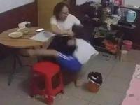 深圳女童被家暴视频提供者:没想报警,我心太软
