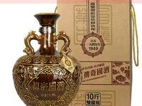 10斤白酒未发货却离奇签收 京东强行退款:半路破损