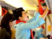 湖南空港漏卸30件行李被罚2万 迷路的行李去哪儿了?