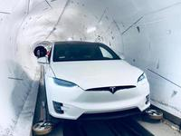 Uber主管质疑马斯克隧道计划:成本太高挖不起