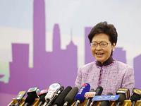 香港拟发放60至64岁健全受助人䃼助 每人每月1060元