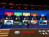 一汽丰田挑战74.5万辆销售目标