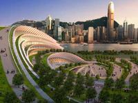 高铁香港西九龙站自春运以来日均客流量近6.4万人次