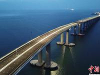 粤港澳大湾区规划纲要发布在即 香港盼助力发展