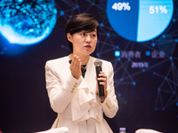 IDC:中国数据圈将以30%的年均增速领跑世界