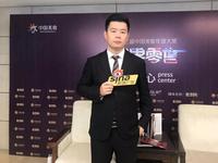 思埠集团董事长吴召国:拥抱新模式 国货的春天到了