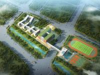 培英中学北校区计划9月开工