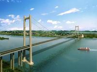南沙大桥4月2日正式通车