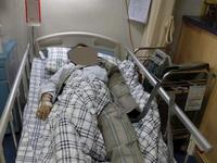 深圳女子到养生馆做按摩后脑梗死 店家称需司法鉴定