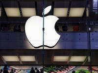 因电池发热苹果在华召回6.3万台MacBookPro