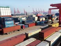 广东5月份进出口增速快于全国 增长3.9%