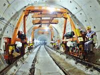 東莞地鐵1號線二期與廣州5號線接駁 3號線將連接深圳