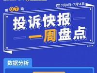 投诉快报:共享汽车押金难退投诉多