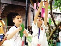 让孩子暑假玩转广州 这里有妙招