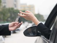 买二手车发现货不对版 网友不买却被扣两千元保证金