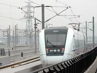 廣珠城際江湛鐵路試行電子客票 手機掃碼進站輕松如搭地鐵