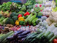 我国物价延续基本稳定态势 7月蔬菜水果价格均出现回落