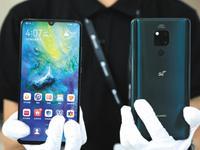 财经锐调查:5G手机开售满月 消费者很纠结